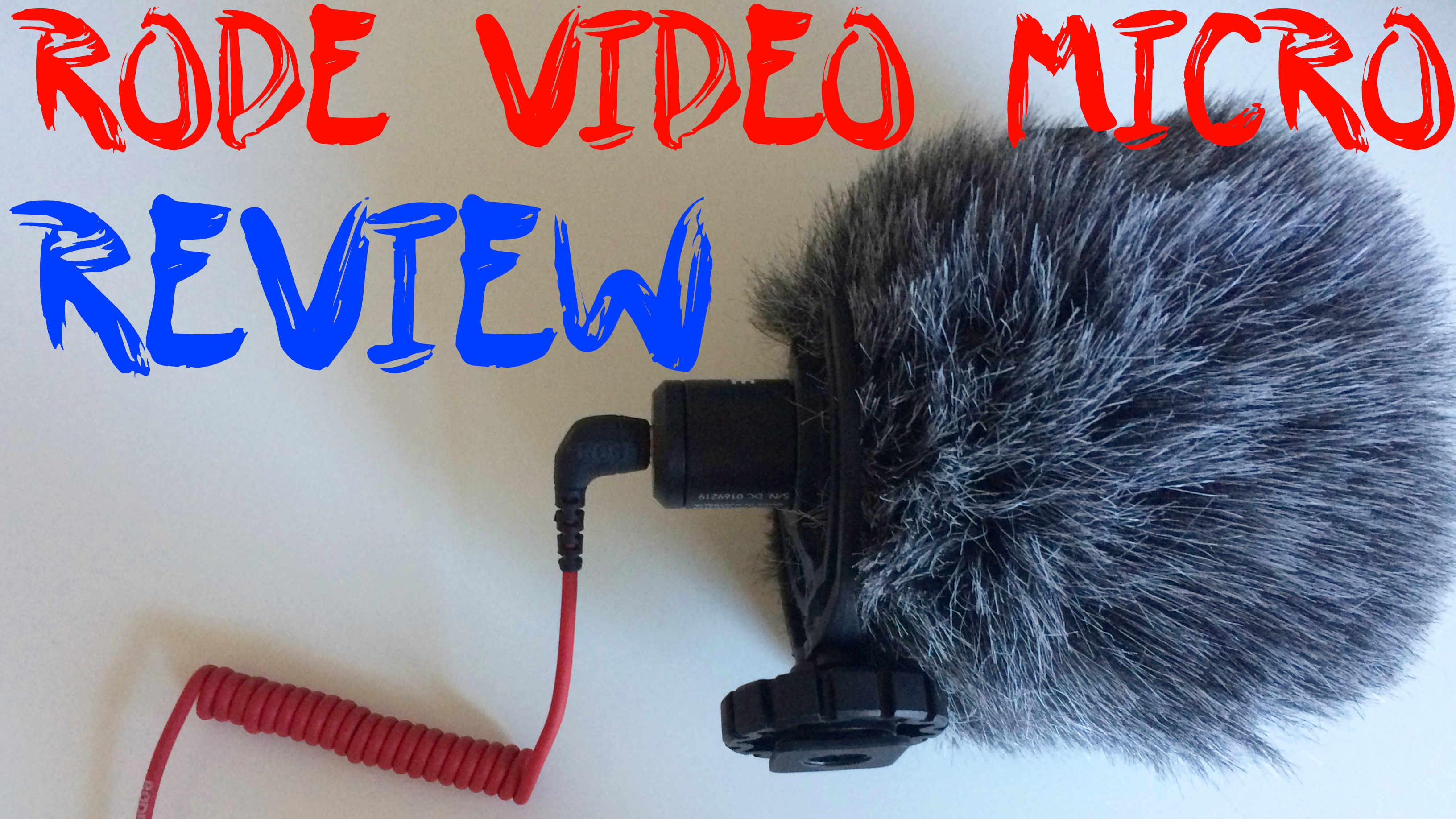 Rode Videomicro Review 2018 Good Enough For Filmmaking Mic Video Micro